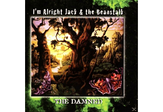 The Damned - Jack And The Beanstalk - (CD)
