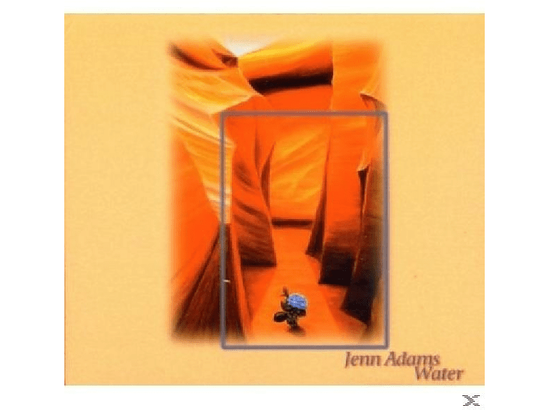 Jenn Adams - Water [CD]