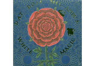 White Magic - Dat Rosa Mel Apibus - (CD)