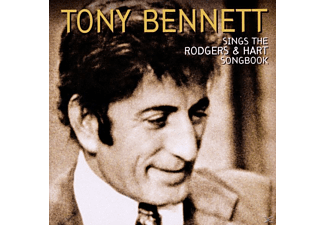 Tony Bennett - Sings The Rodgers & Hart Songbook - (CD)