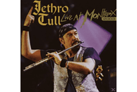Jethro Tull - Live In Montreux 2003 [CD]