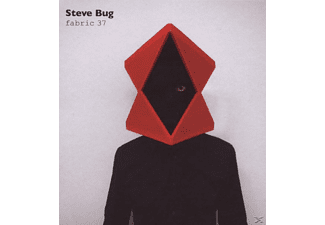 Steve Bug - Fabric 37 - (CD)