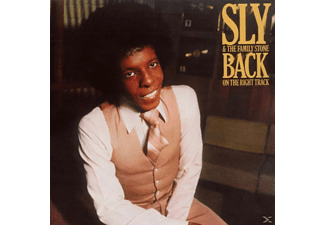 Sly, Sly & the Family Stone - Back On The Right Track (Remastered) - (CD)