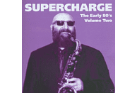 Supercharge - THE EARLY 80 S 2 (KING SIZE) [CD]