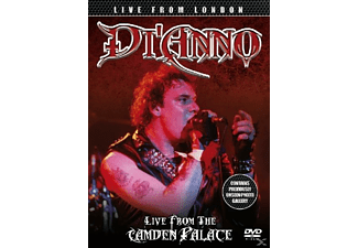 Di'anno - Live From London - (DVD)