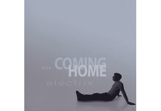Electrix - coming home - (CD)