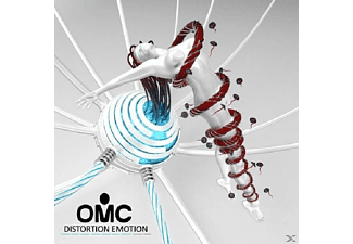 Omc - Distortion Emotion - (CD)