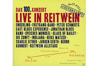VARIOUS - Live In Reitwein [CD]