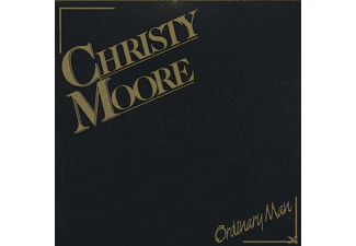 Christy Moore - Ordinary Man - (CD)