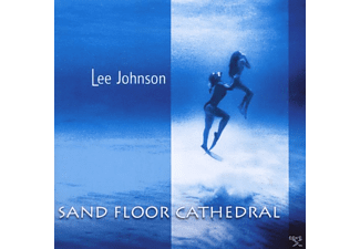 London Symphony Orchestra+va - Sand Floor Cathedral - (CD)