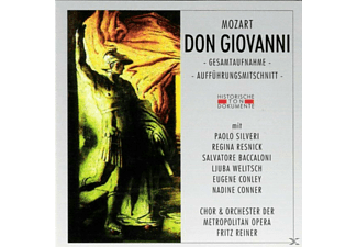 Chor - Don Giovanni - (CD)