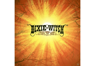Dixie Witch - Into The Sun - (CD)