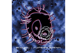 Ritual - Superb Birth [CD]
