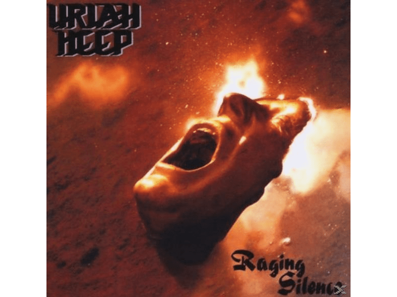 Uriah Heep - Raging Silence [CD]