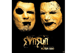 Synsun - Alter Ego - (CD)