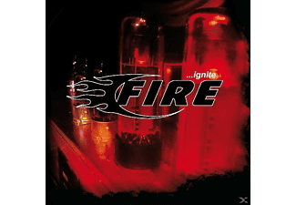 The Fire - Ignite - (CD)