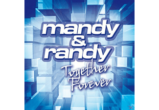 Ry, Mandy & Randy - Together Forever - (CD)