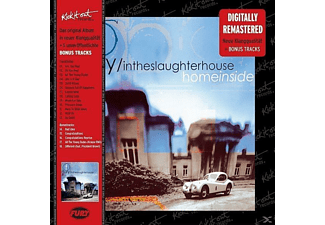 Fury In The Slaughterhouse - Home Inside/Remastered - (CD)