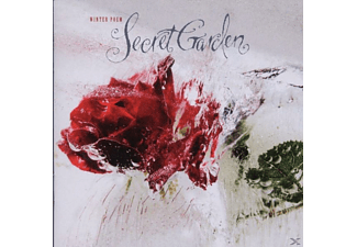 Secret Garden - Winter Poem - (CD)