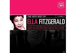 Ella Fitzgerald - Very Best Of - (CD)