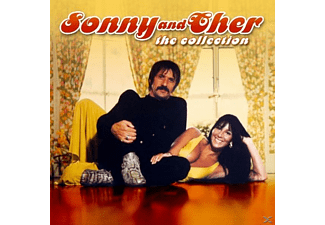 Sonny & Cher - The Collection [CD]