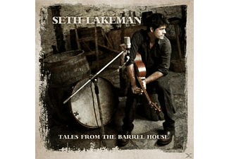 Seth Lakeman - Tales From The Barrelhouse (180g Vinyl) - (Vinyl)