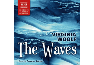 The Waves - 7 CD - Hörbuch