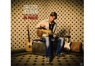 Hilden Gregor - In Phase - (CD)