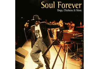 VARIOUS - Soul Forever: Dogs, Chickens & More [CD]