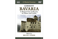 A Musical Journey - Bavaria-A Musical Journey [DVD]