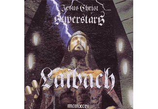 Laibach - Jesus Christ Superstars [CD]