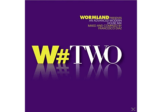 VARIOUS - W No.Two - (CD)