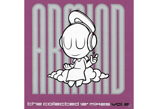 Armind - The Collected 12inch Mixes Vol.2 - (CD)