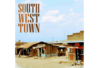 Soweto - South West Town - (Vinyl)