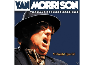 Van Morrison - Midnight Special-Bang Sessions - (CD)