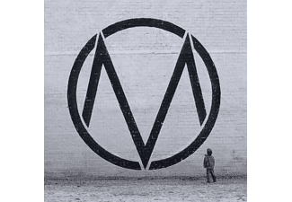 The Maine - Black & White - (CD)