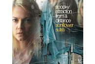 Spooky Attraction From A Distance - Sunflower Sutra [CD]