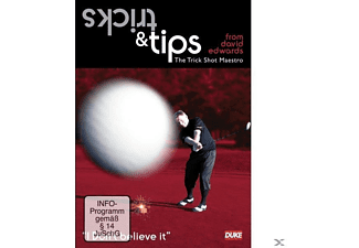 TRICKS & TIPS - (DVD)