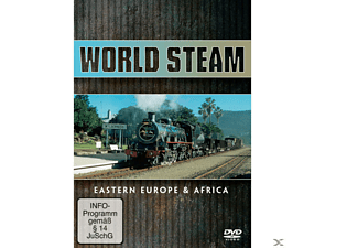 WORLD STEAM - (DVD)