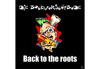 Die Bockwurschtbude - Back To The Roots - (CD)