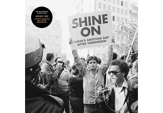 The Soundtrack Of Our Lives - Shine On (There's Another Day) - (EP (analog))