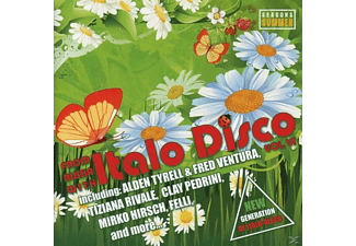 VARIOUS - From Russia With Italo Disco Vol.6 - (CD)