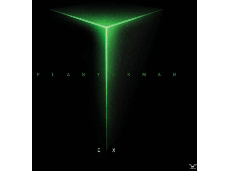 Plastikman - Ex [LP + Download]
