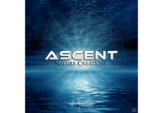 The Ascent - Nature Creations - (CD)