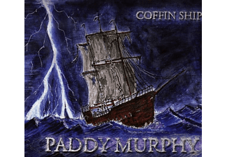 Paddy Murphy - Coffin Ship - (CD)