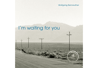Bernreuther Wolfgang - I'm Waiting For You - (CD)
