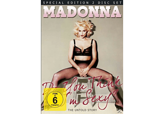 Madonna - Do You Think I'm Sexy-The Untold Story - (DVD)