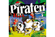 MADAGASCAR 5 FEAT.CAPTAIN BONNY - Piratenhits [CD]