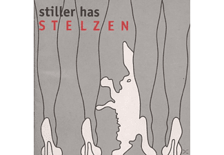 Stiller Has - Stelzen - (CD)