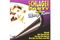 Mary Roos - Schlagerparty Mit [CD]